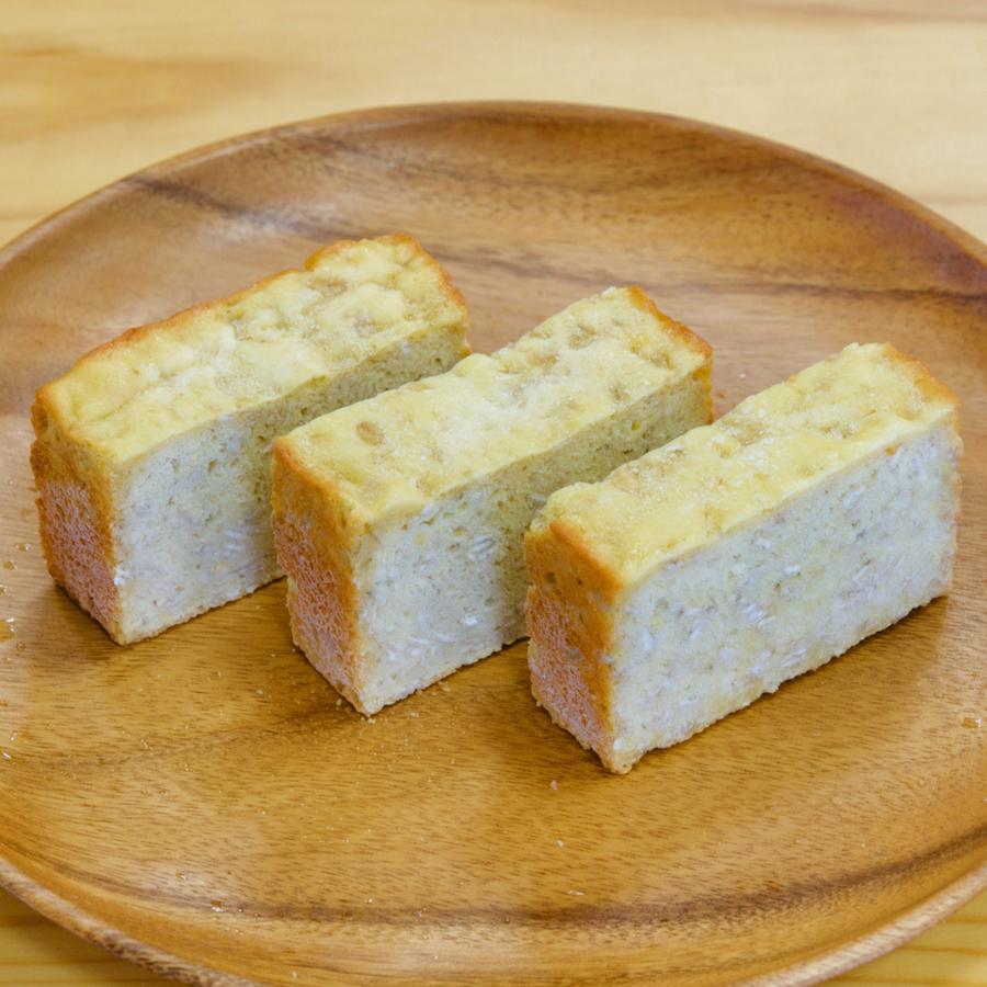 美肌パン(米粉パン)【1ピース】